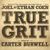 Carter Burwell - The Wicked Flee