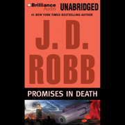 Download Promises in Death: In Death, Book 28 (Unabridged) Audio Book
