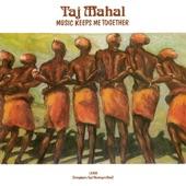 Taj Mahal - My Ancestors