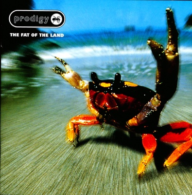 Breathe - The Prodigy song