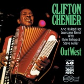 Clifton Chenier - You're Fussin' Too Much
