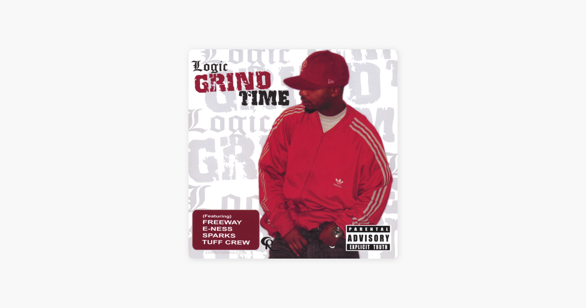 ‎Grind Time by Logic