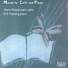 Harro Ruijsenaars & Erik Risberg - Moods for Cello and Piano kunstwerk
