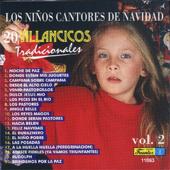 Canciones De Navidad  Villancicos Tradicionales 2-Los Niños Cantores de Navidad