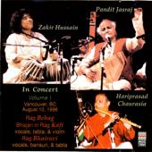 Bhajan In Kafi (Live)