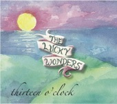 The Lucky Wonders - Home