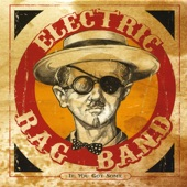The Electric Rag Band - Mustard and Provolone