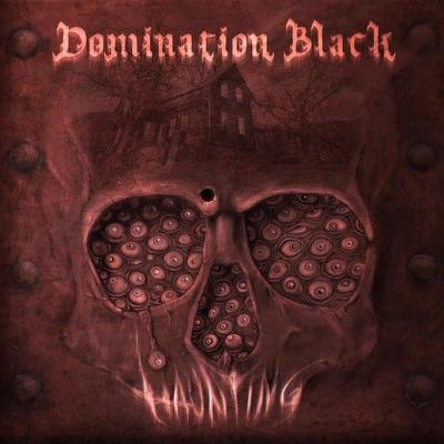 Haunting - EP - Domination Black