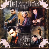 The Del McCoury Band - Count Me Out