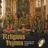 21 Greatest Religious Hymns