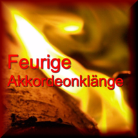 Christa Behnke & Schwenk-Buam - Feurige Akkordeonklänge artwork