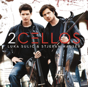 With or Without You - 2CELLOS - 2CELLOS