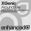 Around Me - Single