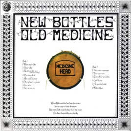 new bottles old medicine by medicine head on apple music