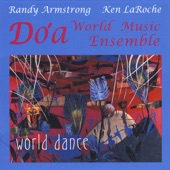 Do'a - Randy Armstrong & Ken LaRoche - Wayo