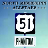 North Mississippi Allstars - Freedom Highway