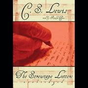 Download The Screwtape Letters (Unabridged) Audio Book