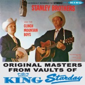 The Stanley Brothers - Clinch Mountain Backstep