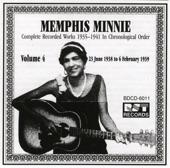 Memphis Minnie - Good Biscuits