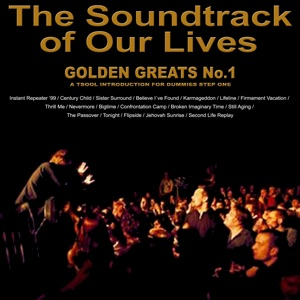 Golden Greats, No. 1 (Bonus Version)
