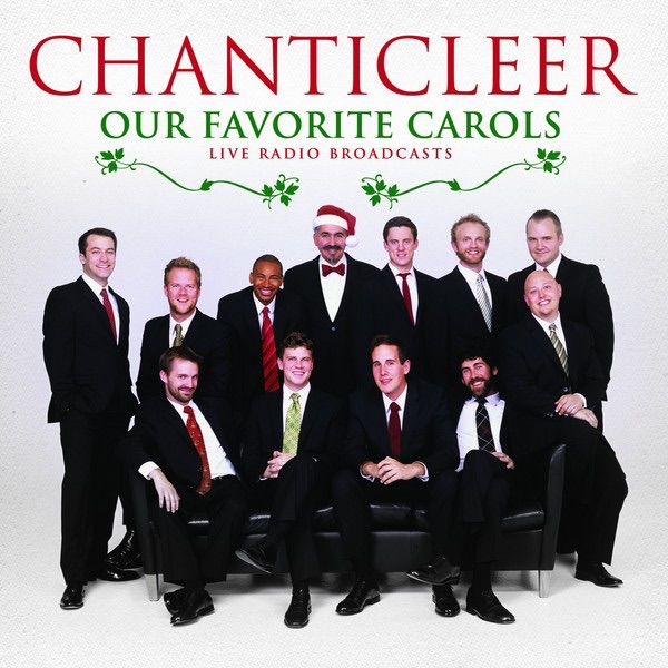 A Chanticleer Christmas by Chanticleer on Apple Music