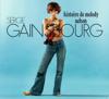 Serge Gainsbourg & Jane Birkin - Ballade de Melody Nelson ilustración