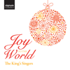 The King's Singers - Gaudete artwork