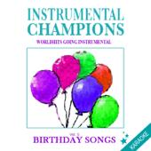 Happy Birthday (Orchestra Mix) (Karaoke Version)