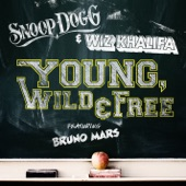 Snoop Dogg - Young, Wild & Free