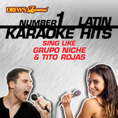 Drew's Famous #1 Latin Karaoke Hits: Sing Like Grupo Niche & Tito Rojas