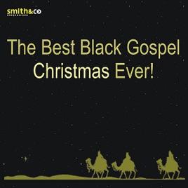 The Best Black Gospel Christmas, Ever! The Joyous Voices