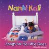 Manhar Udhas & Jolly Mukherjee - Nanhi Kali Sone Chali artwork