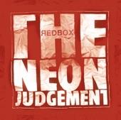 The Neon Judgement - Chinese Black