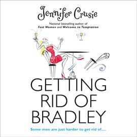 Getting Rid of Bradley (Unabridged) audiobook