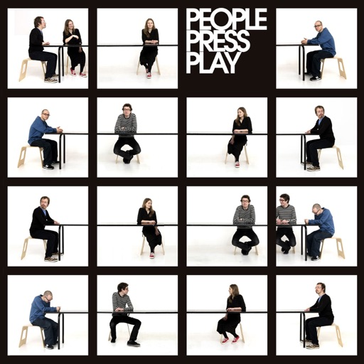 Art for These Days by People Press Play
