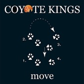 Coyote Kings - Drive Me (Tribute)