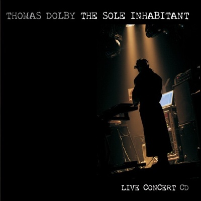 She Blinded Me With Science - Thomas Dolby song