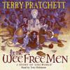 Terry Pratchett - The Wee Free Men: Discworld Book 30, (Discworld Childrens Book 2) artwork