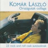Komar Laszlo - Sarga villamos 1997
