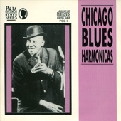 Little Willie Foster - Crying The Blues