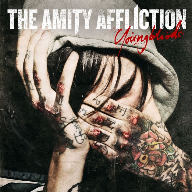 Misery By The Amity Affliction On Apple Music