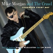 Mike Morgan and the Crawl - All Night Long