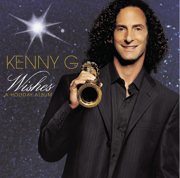 Wishes a Holiday Album - Kenny G