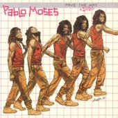 Pablo Moses - Proverbs Extractions