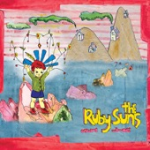 The Ruby Suns - There Are Birds