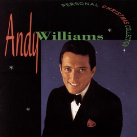 Personal Christmas Collection by Andy Williams on Apple Music