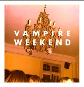 Vampire Weekend - Cape Cod Kwassa Kwassa