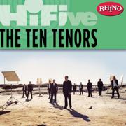 Rhino Hi-Five: The Ten Tenors - EP - The Ten Tenors - The Ten Tenors