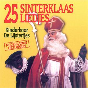 Kinderkoor De Lijstertjes - 25 Sinterklaasliedjes