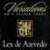 Variations on a Sacred Theme - Lex de Azevedo